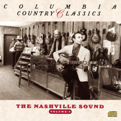 Columbia Country Classics, Vol. 4: The Nashville Sound