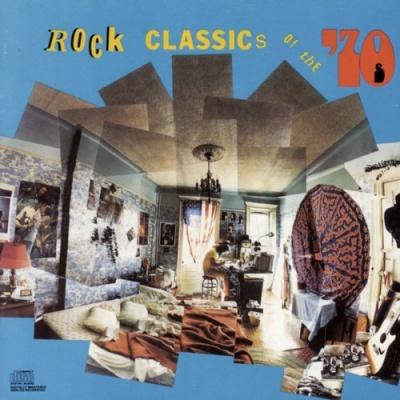 Rock Classics of the 70s