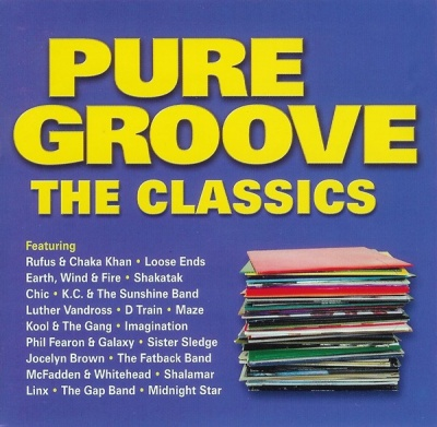 Pure Groove: The Classics