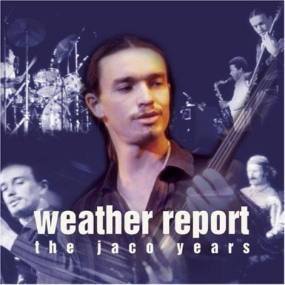 This Is Jazz, Vol. 40: The Jaco Years