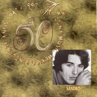 50 Años Sony Music Mexico