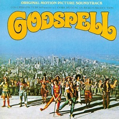 Godspell [Original Motion Picture Soundtrack]