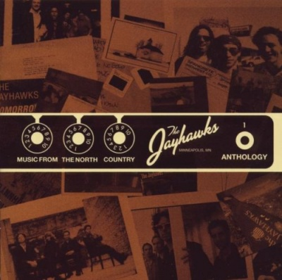 Music from the North Country: The Jayhawks Anthology
