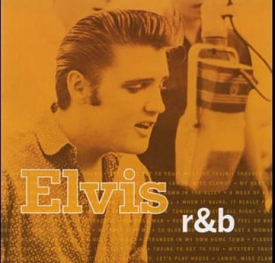Elvis R&B