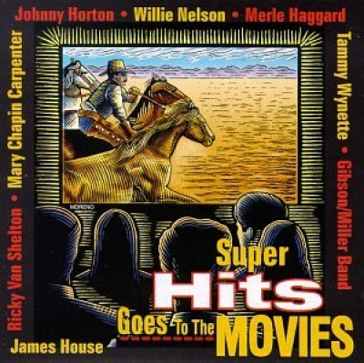 Super Hits Goes to the Movies