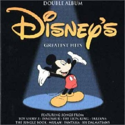 Disney's Greatest Hits
