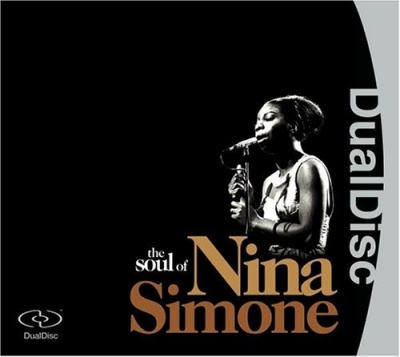 The Soul of Nina Simone [DualDisc]