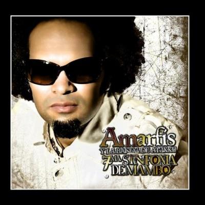 amarfis album