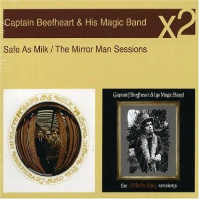 Safe as Milk/Mirror Man