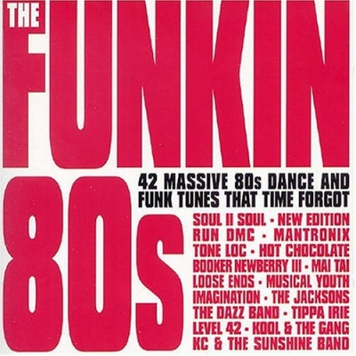 Funkin' 80's