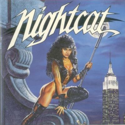 Nightcat
