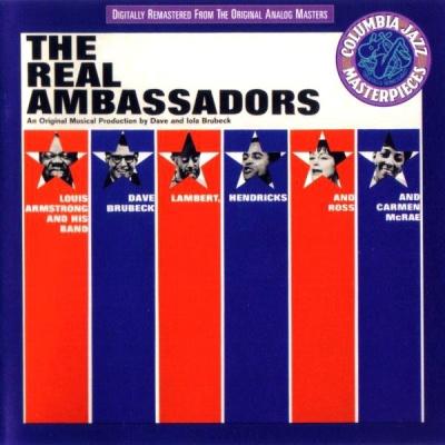 Real Ambassadors