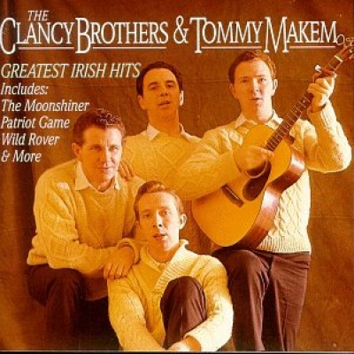 Greatest Irish Hits