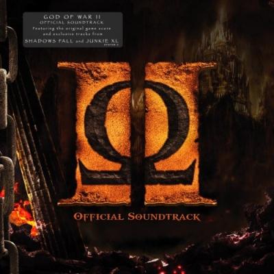 God of War II [Official Soundtrack]