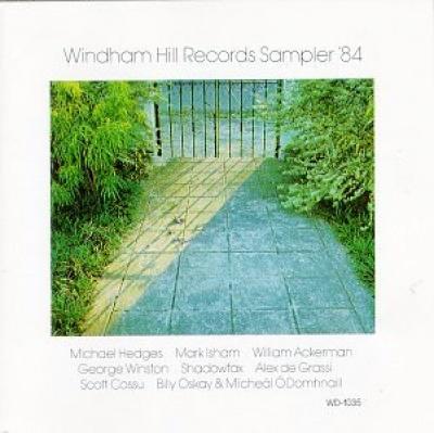 Windham Hill Sampler '84