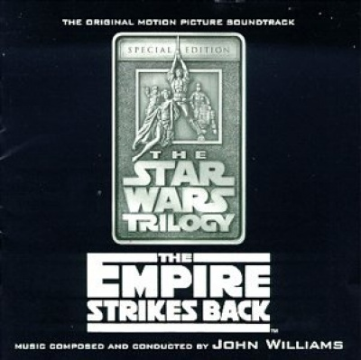 Star Wars Episode V The Empire Strikes Back Original Motion Picture Soundtrack John Williams Songs Reviews Credits Allmusic
