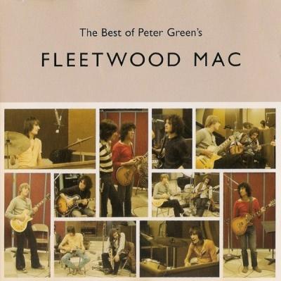 The Best of Peter Green's Fleetwood Mac [Columbia]