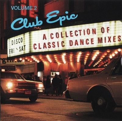 Club Epic, Vol. 2