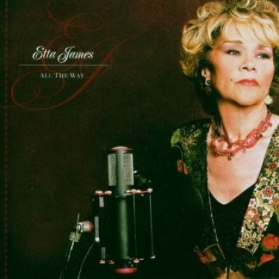 Etta James | Album Discography | AllMusic
