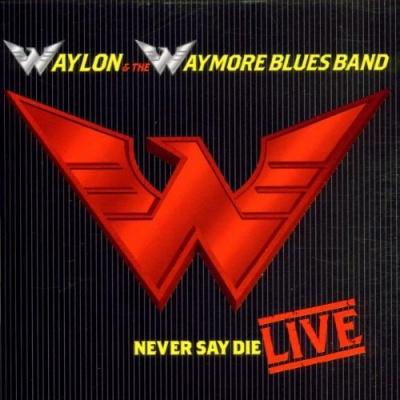 Never Say Die: Live