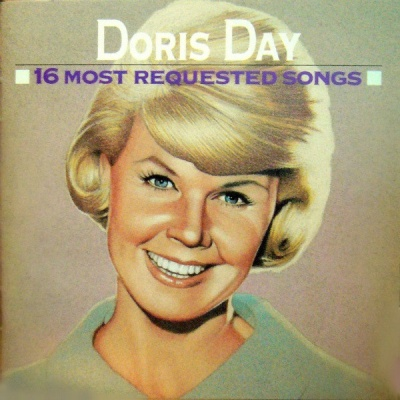 doris day uk discography