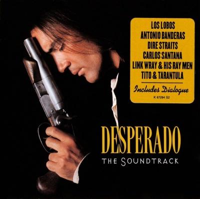 Legend Of Mexico/desperado