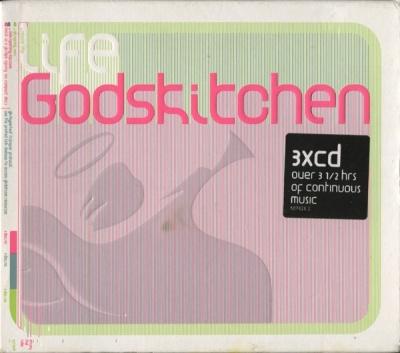 Godskitchen: Life