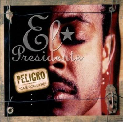 Peligro Cafe Con Leche