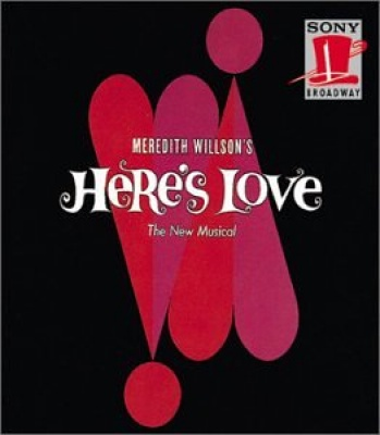 Here's Love [Original Broadway Cast]