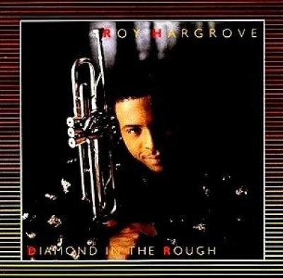 Image result for roy hargrove diamond in the rough