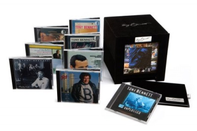 The Classic Collection [Box Set]