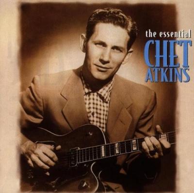 The Essential Chet Atkins [RCA]