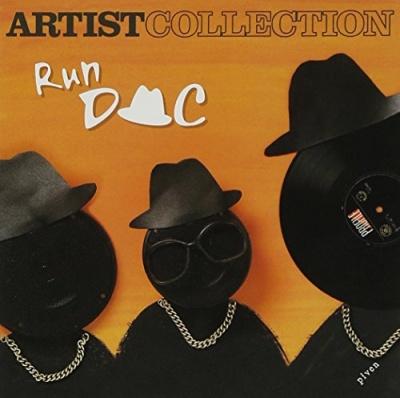 Artist Collection: Run DMC