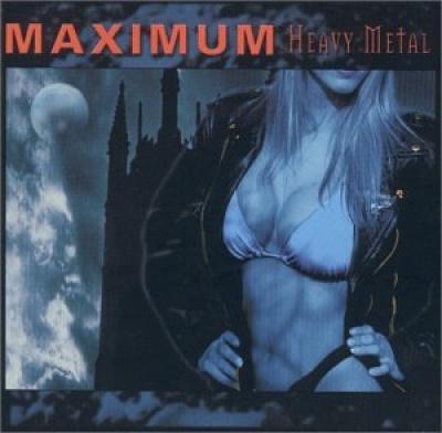 Maximum Heavy Metal