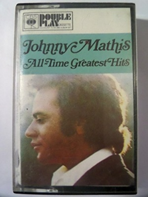 Johnny Mathis' All-Time Greatest Hits