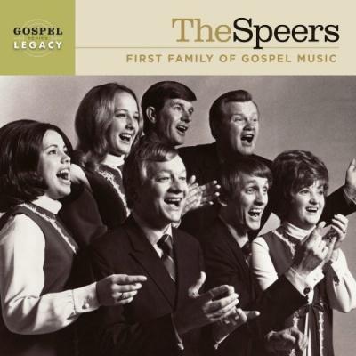 First Family of Gospel Music