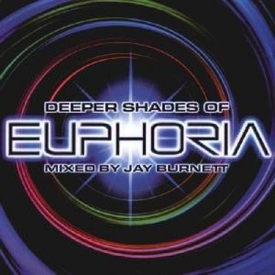 Euphoria: Deeper Shades of, Vol. 2