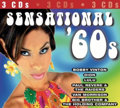 Sensational Sixties [BMG Special Products]