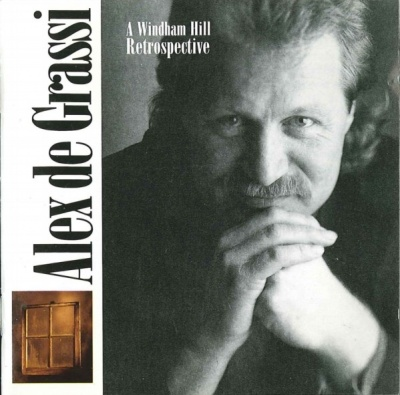 A Windham Hill Retrospective