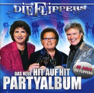 Das Hit Auf Hit Party Album [1999]