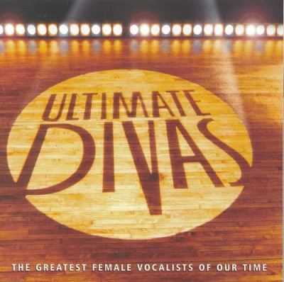 Ultimate Divas