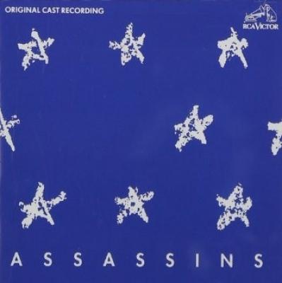 Assassins [Original Off-Broadway Cast]