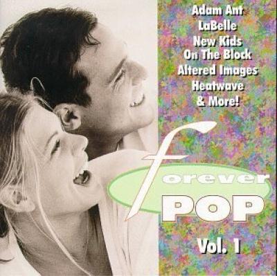 Forever Pop, Vol. 1