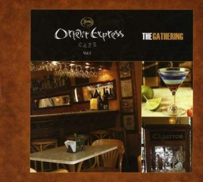 Orien Express Cafe, Vol. 2