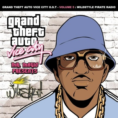 Grand Theft Auto: Vice City, Vol. 5: Wildstyle