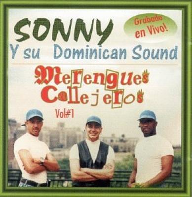 Merengues Callejeros, Vol. 1