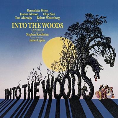 Into the Woods [Original Broadway Cast]