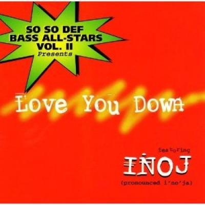 Love You Down [2 Tracks]