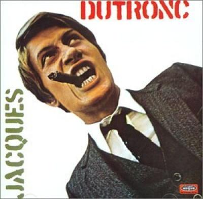 Jacques Dutronc 1968 Jacques Dutronc Songs Reviews Credits