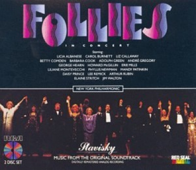 Follies in Concert/Stavisky